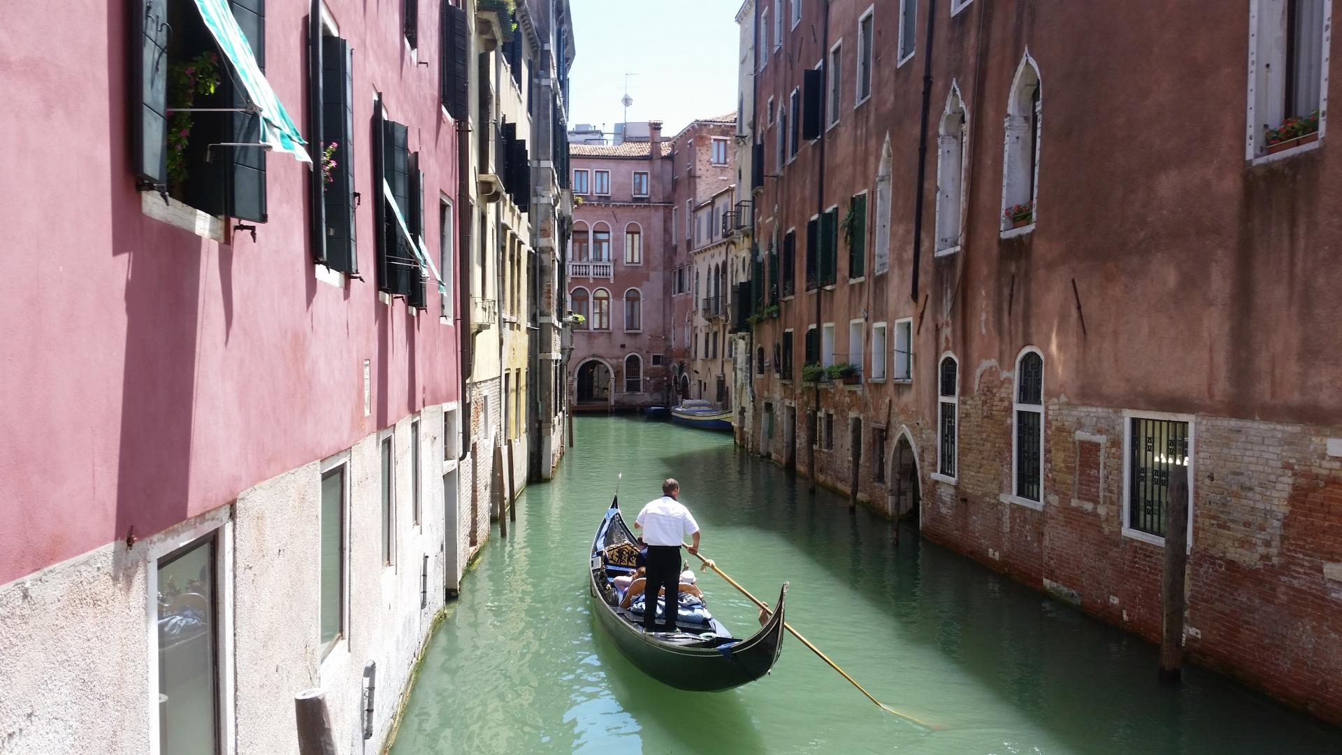 Mon itinéraire Italie (12 jours)