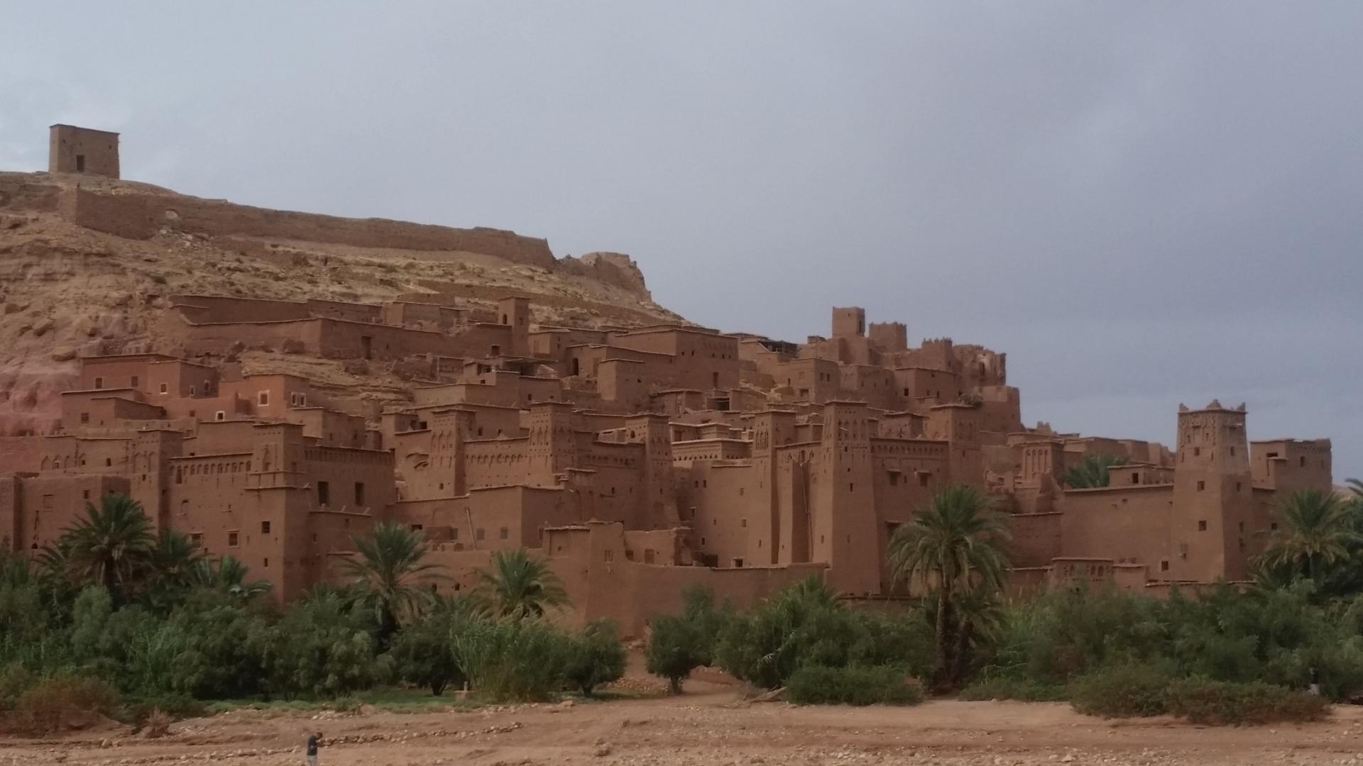 Mon itinéraire Maroc (12 jours)