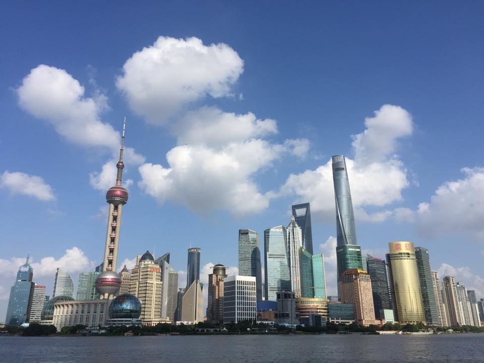 Mon itinéraire Chine (15 jours)