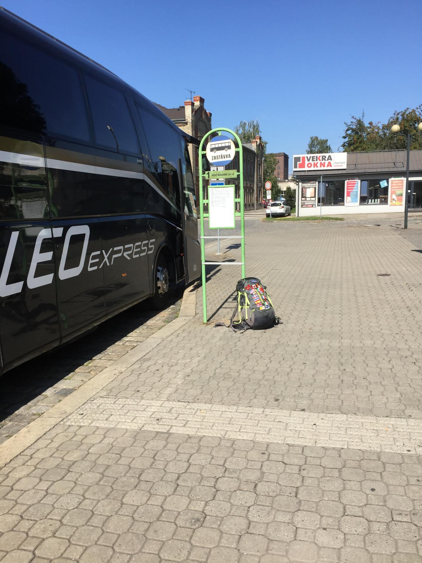 Bus pra
