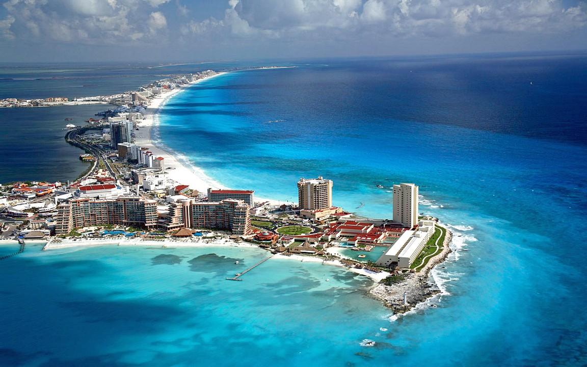 Cancun 1