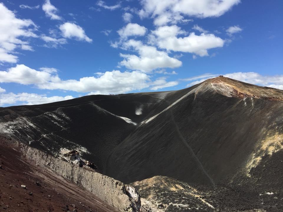 Cerro negro 2