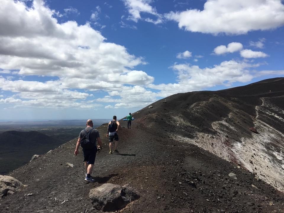 Cerro negro 3