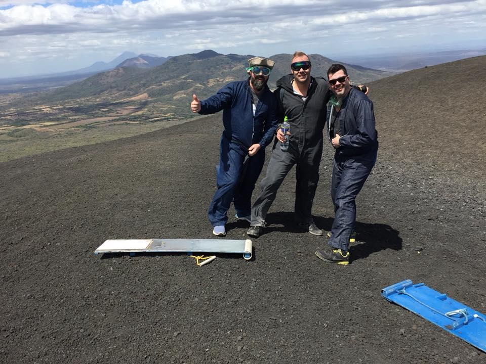 Cerro negro 4