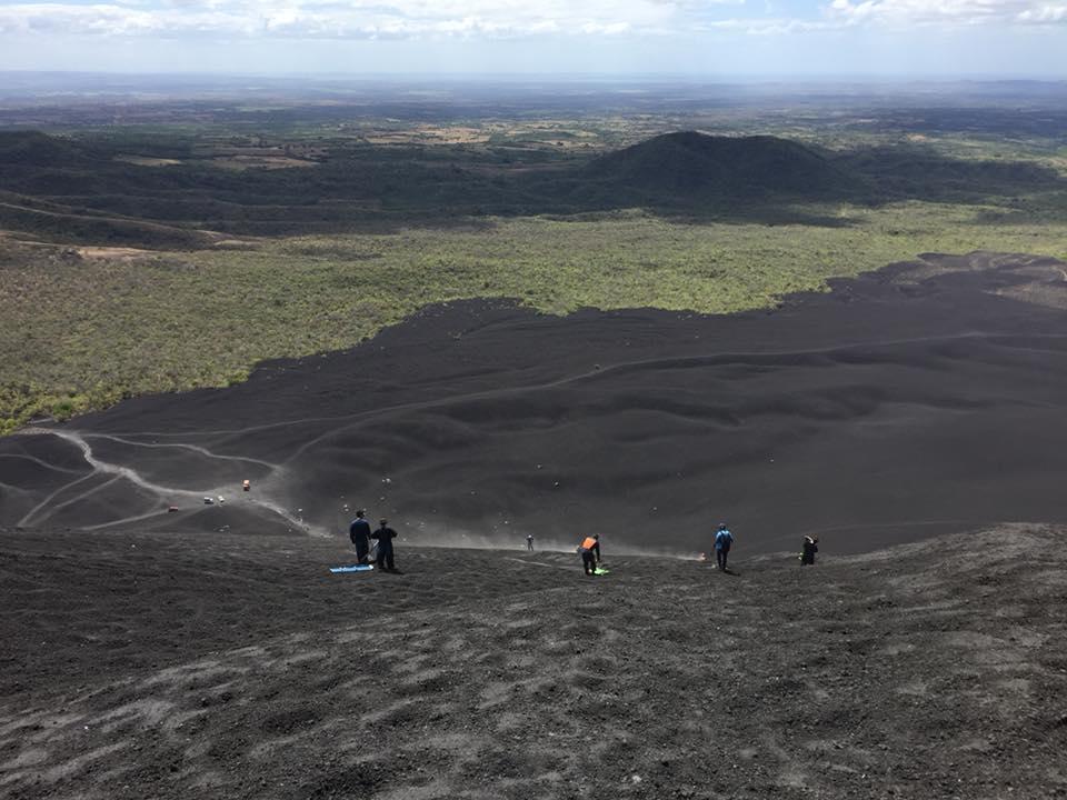 Cerro negro 5