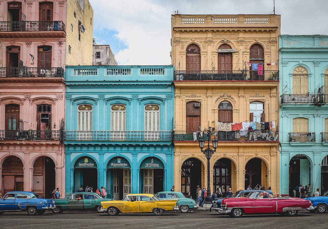 Top 5 des incontournables à La Havane