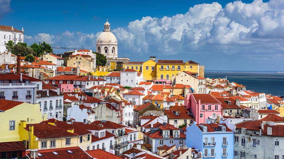 Top 5 des incontournables à Lisbonne