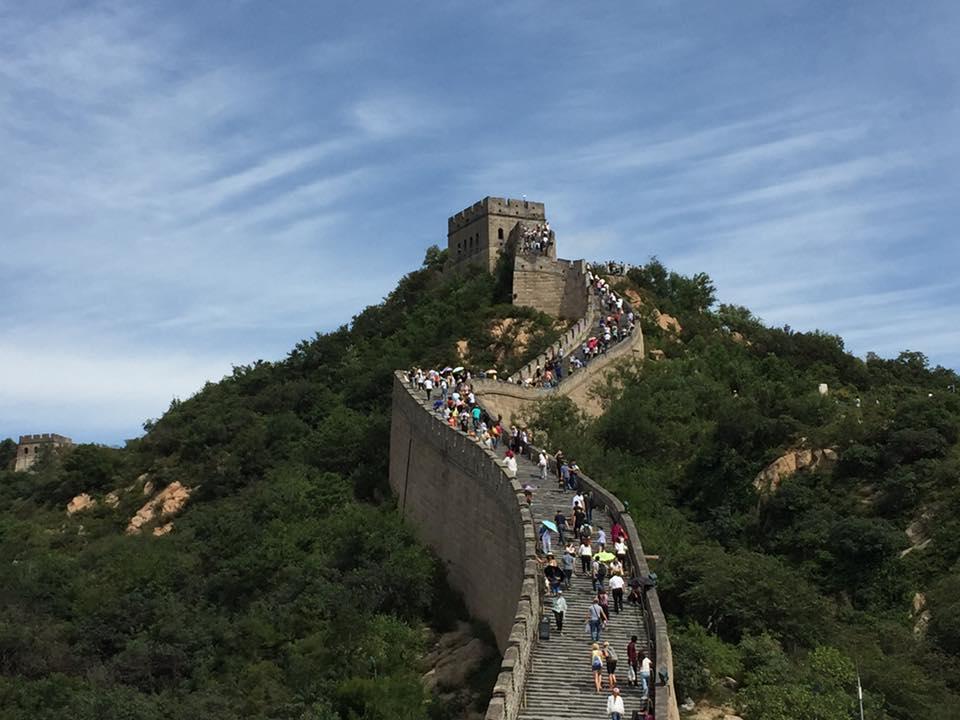 Mon expérience avec Sinorama en Chine