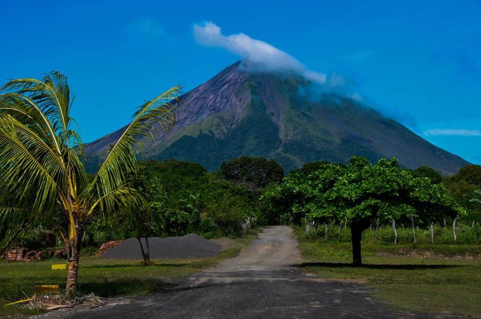Voyage éclair au Nicaragua