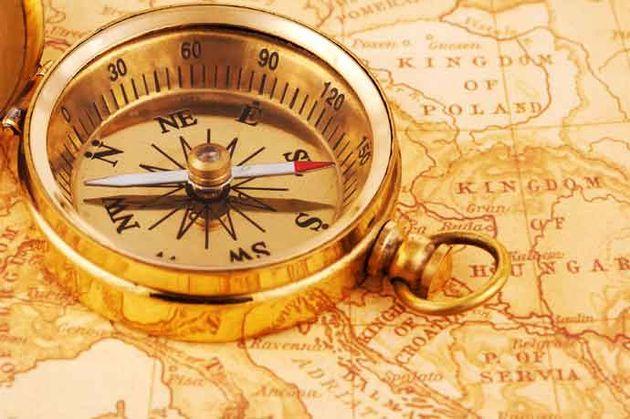 Z compas