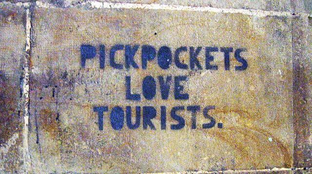 Z pickpocket 2